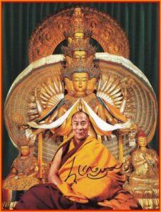 dalailama_avalokitesvara